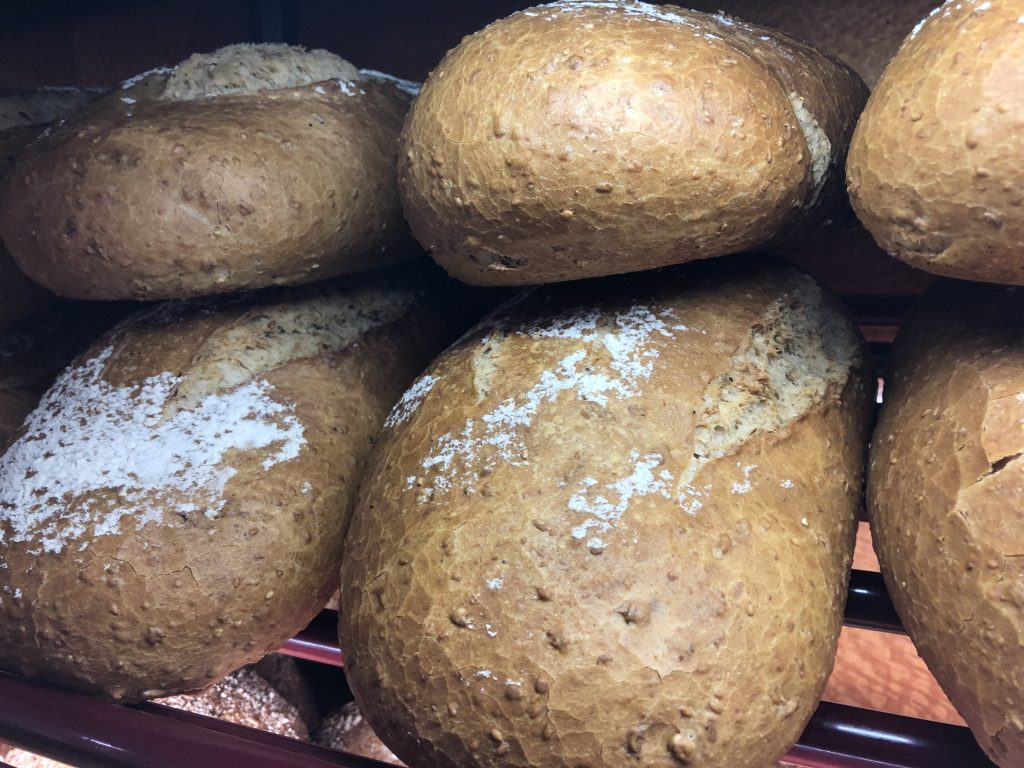 ouderwets brood