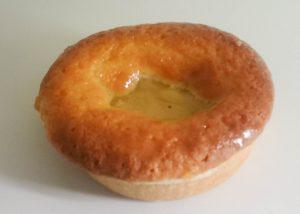 Fruitcake appel
