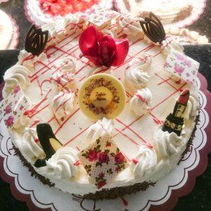 Moerderdag taart